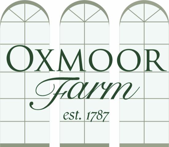 Oxmoor Farm logo