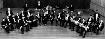 The Commonwealth Brass Band Concert image
