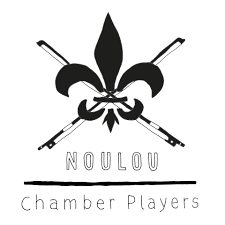 NouLou Chamber Players Parlor Concert Series image