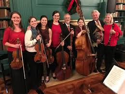The NouLou Chamber Players image