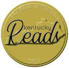 """Book Discussion of this year's 2021 Kentucky Reads selection """"The Birds of Opulence"""" image"""