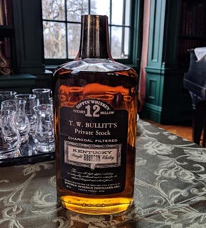 Bourbon Salon image